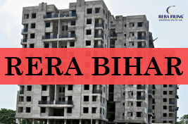 Registration of flat allowed in Bihar even if project not registered with RERA