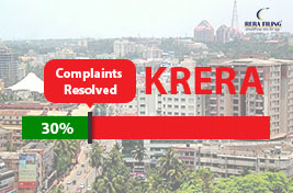 30% complaints resolved by Karnataka RERA