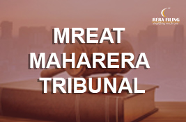 MREAT revoked MAHARERA orders of penalty