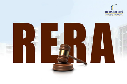Finally RERA constituted in Kerala State