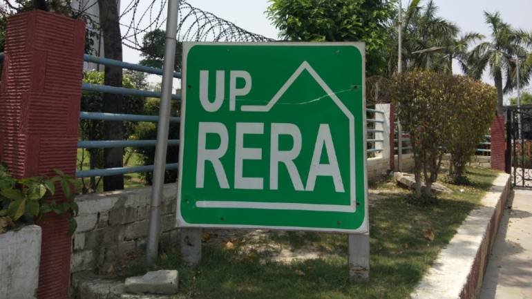 UPRERA clear backlog of buyer complaints