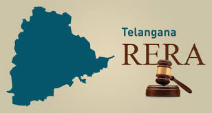 Only 25% projects are RERA compliant in Telangana