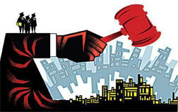 Project not in RERA should be disclosed in the advertisement