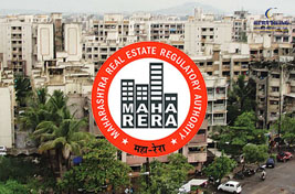MAHARERA declares society as promoter